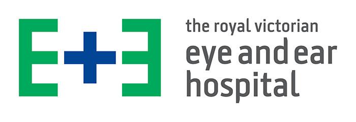 The Royal Eye and Ear Hospital logo